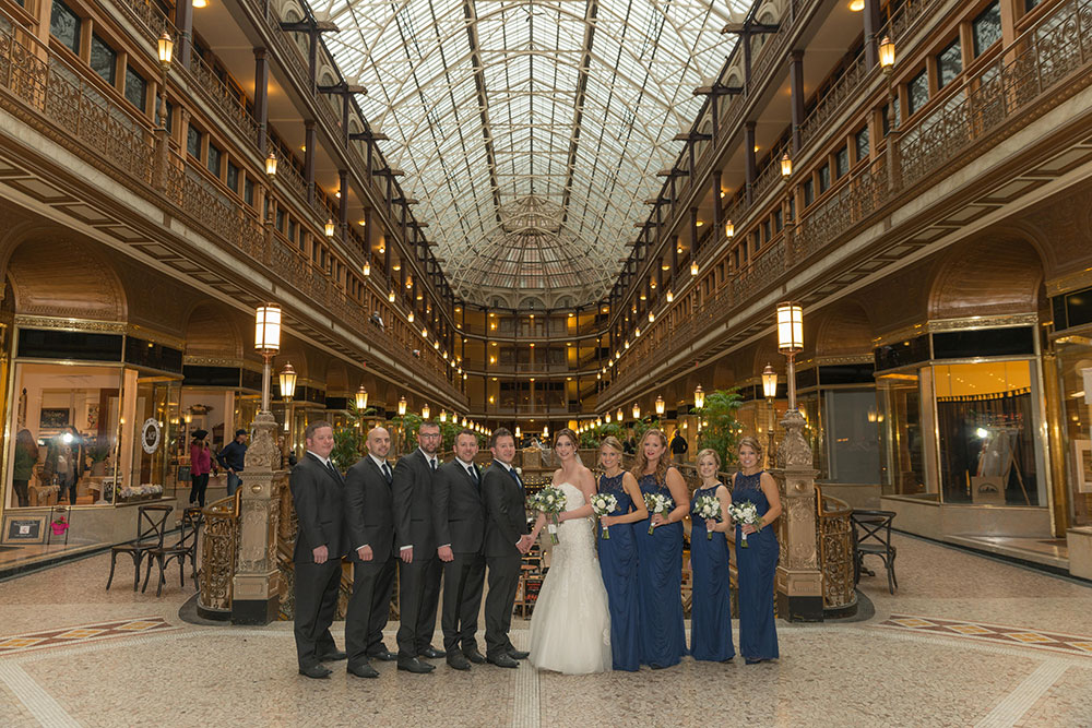wedding photos Elyria Image Vision Studios