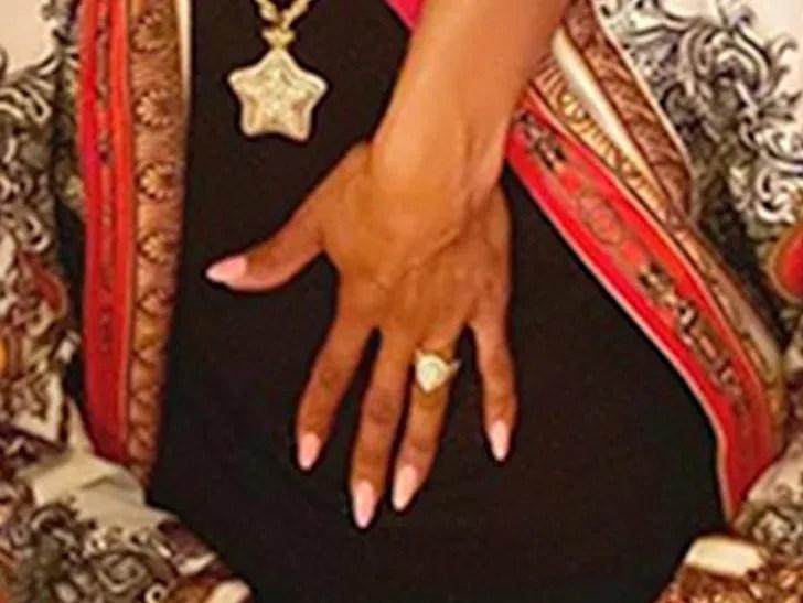 Lamar Odom Is Engaged