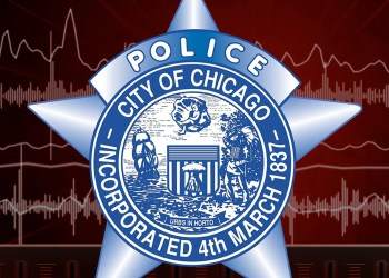 Chicago PD Scanner Audio Suggests Cops Let Gang Members Shoot Each Other