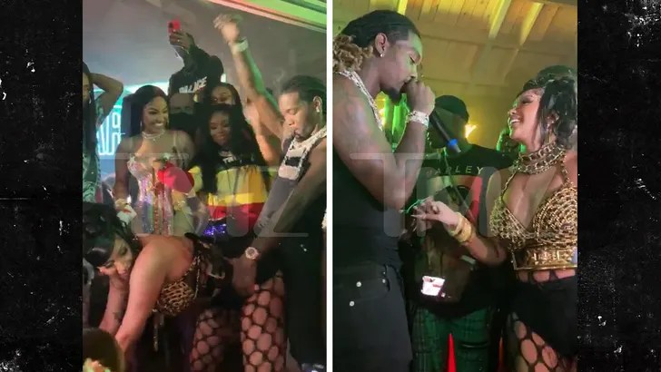 , Cardi B's New $1.5 Mil Dominican Republic Home from Offset is Awesome, Nzuchi Times National News