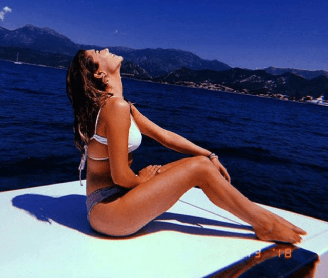 Olivia Jade Hot Shots