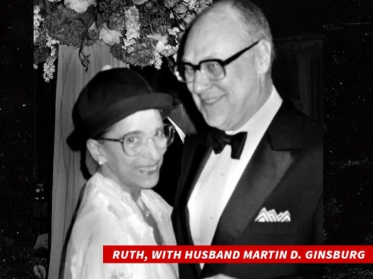 Supreme Court Justice Ruth Bader Ginsburg Dead at 87 2