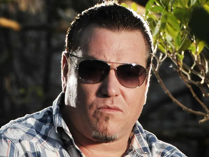 , Smash Mouth Singer Steve Harwell Retiring Due to Health Issues After Chaotic Show, Nzuchi Times National News