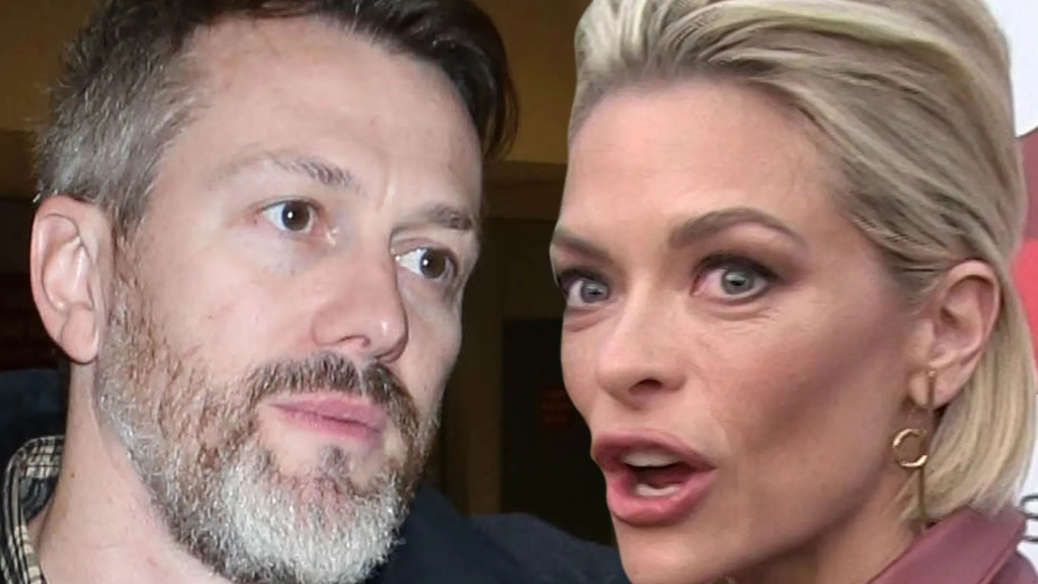 Jaime King and Estranged Husband Clash Over Child Custody, He Claims She's an Addict