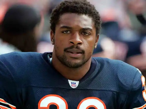 NFL's Cedric Benson Dies In Motorcycle vs. Minivan Crash at Age 36