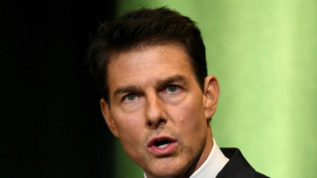 Tom Cruise se queja de 'MI' Crew por romper las reglas de COVID en el set -  Noticias Ultimas