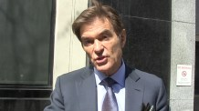 Dr. Oz Says While on Lockdown to Ease the Tension Hook Up With Your Spouse and Have More Sex; We Are Sure He is Referring to People Who Are Legally and Traditionally Married