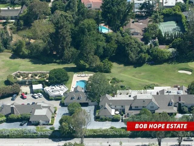 bob hope estate