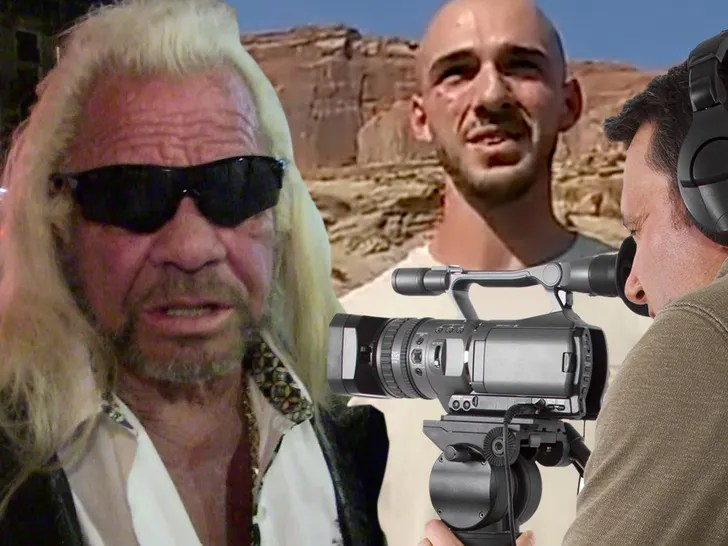 , Dog the Bounty Hunter's TV Show Prospects Pick Up Amid Brian Laundrie Search, Nzuchi Times National News