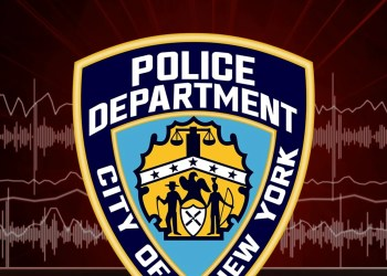 NYPD Scanner Broadcasts Calls to Shoot, Run Over Protesters