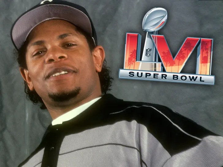 , Eazy-E's Daughter Wants Shout-Out to Pops At Super Bowl Halftime Show, Nzuchi Times National News