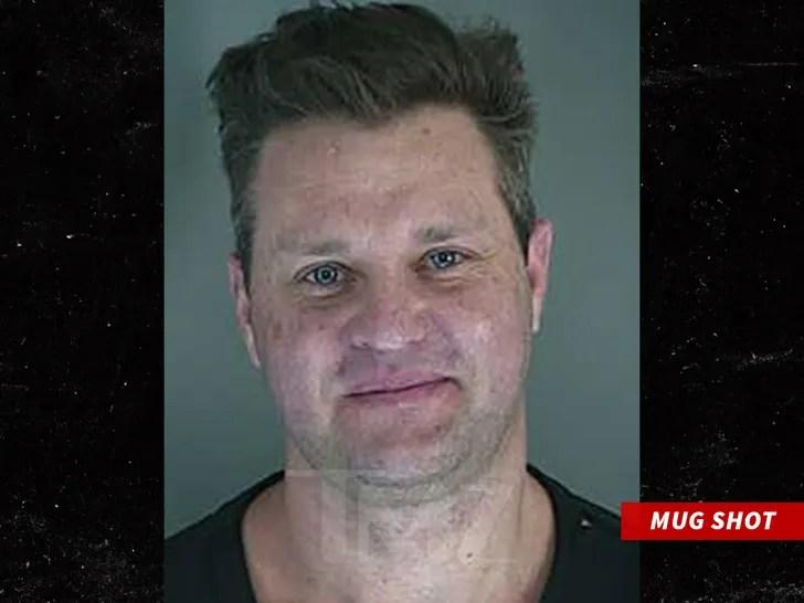 'Home Improvement' Star, Zachery Ty Bryan Arrested For Killing Girlfriend
