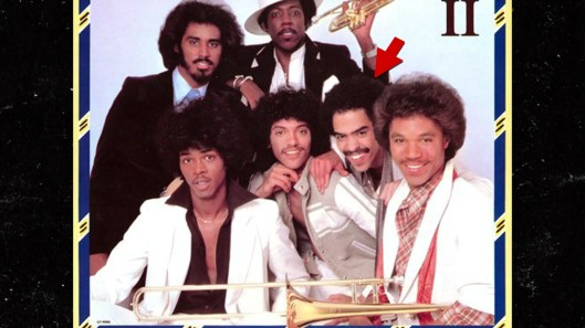 Tommy DeBarge from R&B Band Switch Dead at 64 - California News Times
