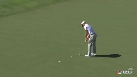 Golf Star Justin Thomas Entering Training Program After Using Anti-Gay Slur On Course 2