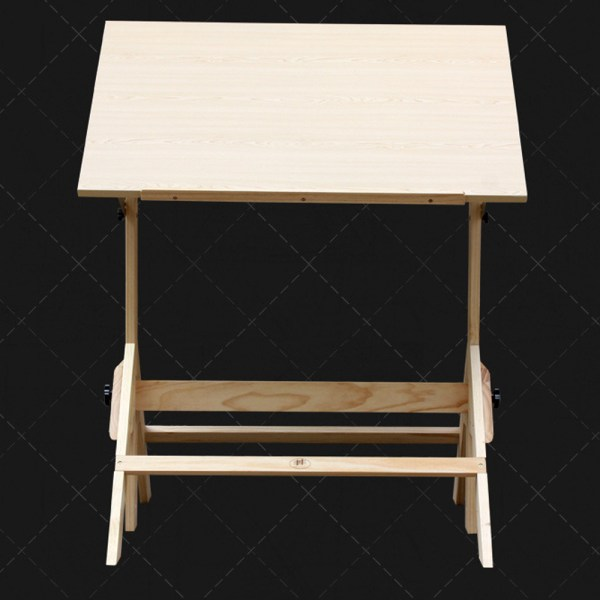 Height Drafting Table Art & Craft Drawing Desk Hobby