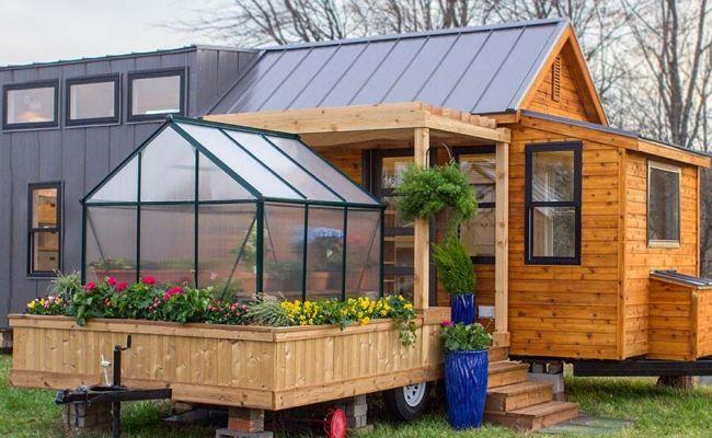Tiny Homes Fad Or Forward Looking Real Estate Photos