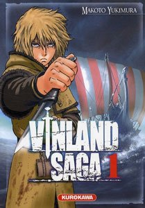 Vinland Saga Episode 1 Vostfr : vinland, episode, vostfr, VINLAND, (V.F.), ALBUMS, FRANCAIS, SEINEN