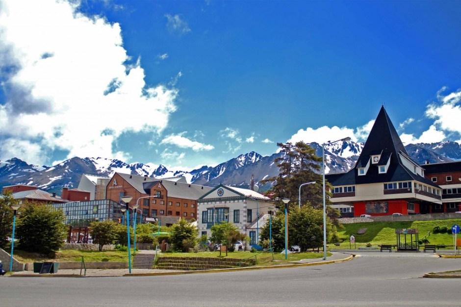 Ushuaia - Centro