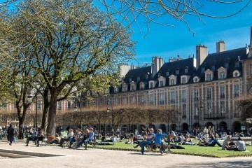 Marais - Paris