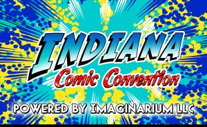 Indiana Comic Convention Tickets