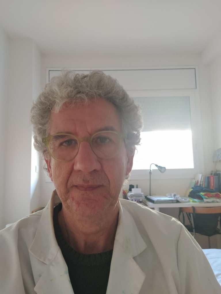 Josep Manel García Mendoza Foto Personal 1