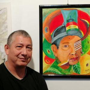 Eloy Añez Marañon Foto Personal 1