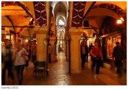 Kapali Carsi or the Grand Bazaar