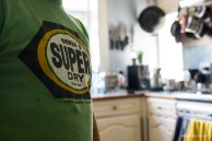 Super Dry @ Crystal Palace