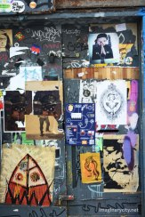 Urban Art Stories