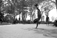 Battery Park #02