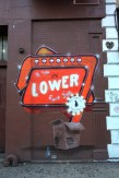 East Village graffiti #09