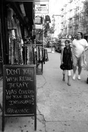 Lower East Side #01