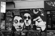 Lower East Side graffiti #03