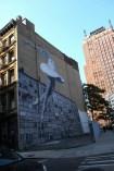 Tribeca #01 graffiti