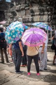 Visitors #02 Angkor Wat