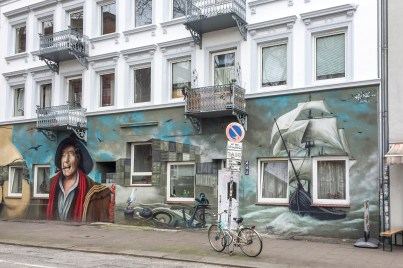 St Pauli street art #03
