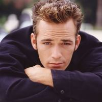 25 Days / Day 9 / Luke Perry