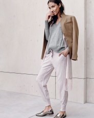 http://www.fashiongonerogue.com/malaika-firth-anais-mali-pose-fallwinter-sweaters-j-crew/