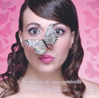 """Portada de """"Historia de un cantonta"""", su último disco, grabado al margen de las discográficas."""