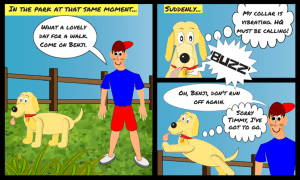 Barry-Brunswick-Benji-the-Wonderdog-Kids-Comic