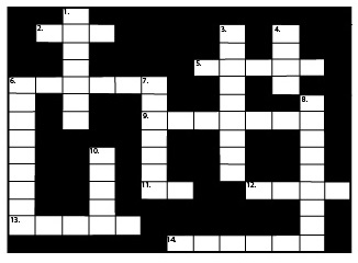 Barry-Brunswick-Author-Crossword-about-Space