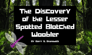 Barry-Brunswick-Short-Stories-for-Kids-The-Lesser-Spotted-Blotched-Woobler