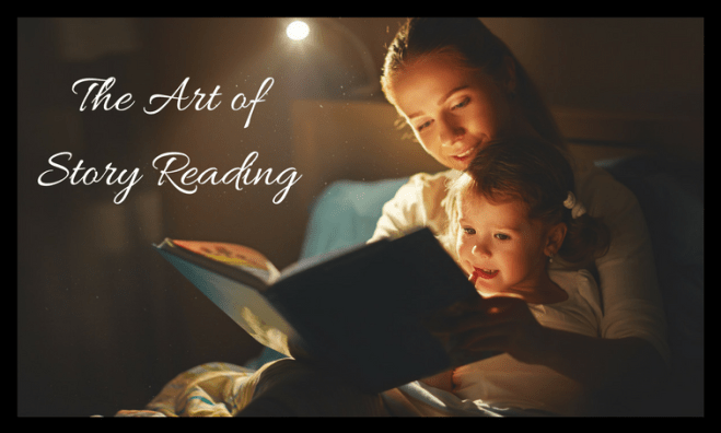 Barry-Brunswick-Parents-Reading-to-Kids