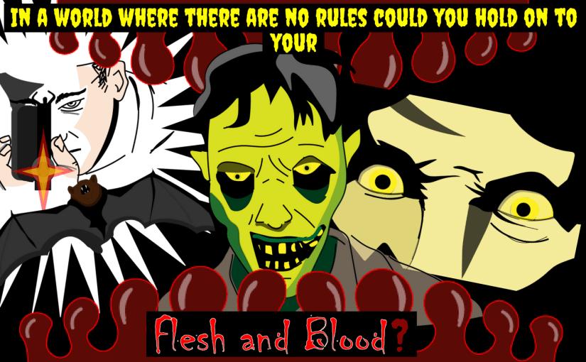 Barry-Brunswick-Flesh-and-Blood-Short-Story