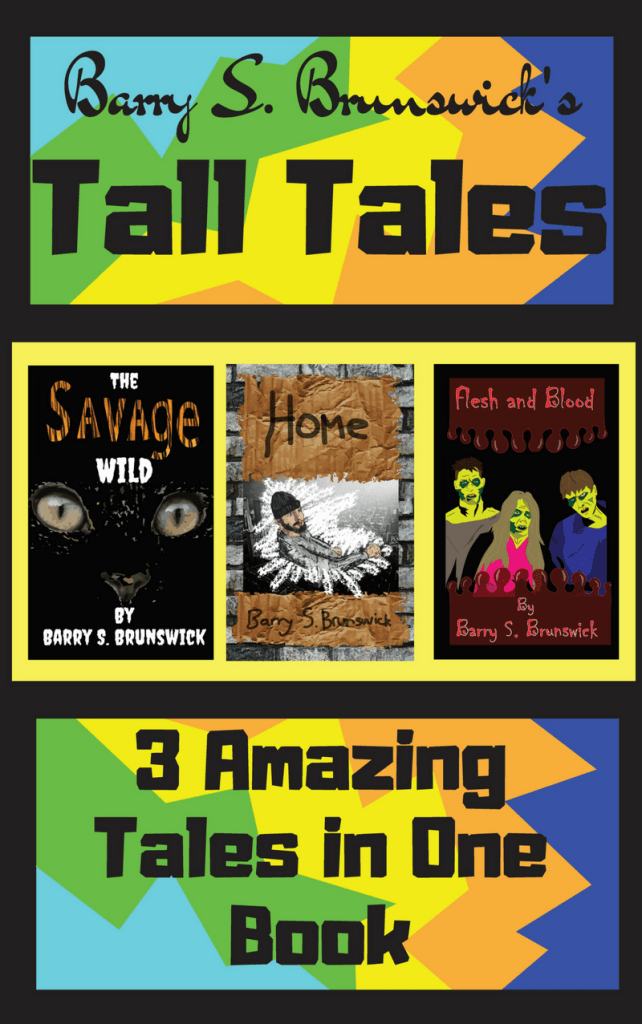 Barry-S-Brunswick-a-book-called-Tall-Tales-Short-Stories-for-Kids