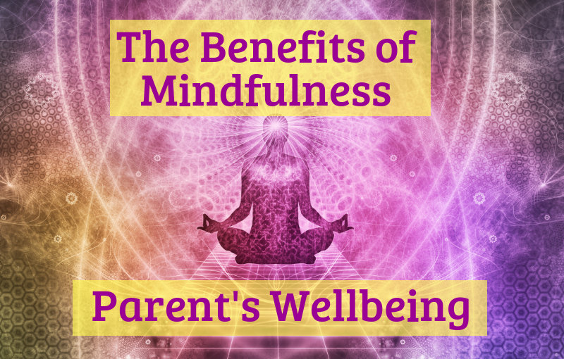 Parents Wellbeing: The Benefits of Mindfulness