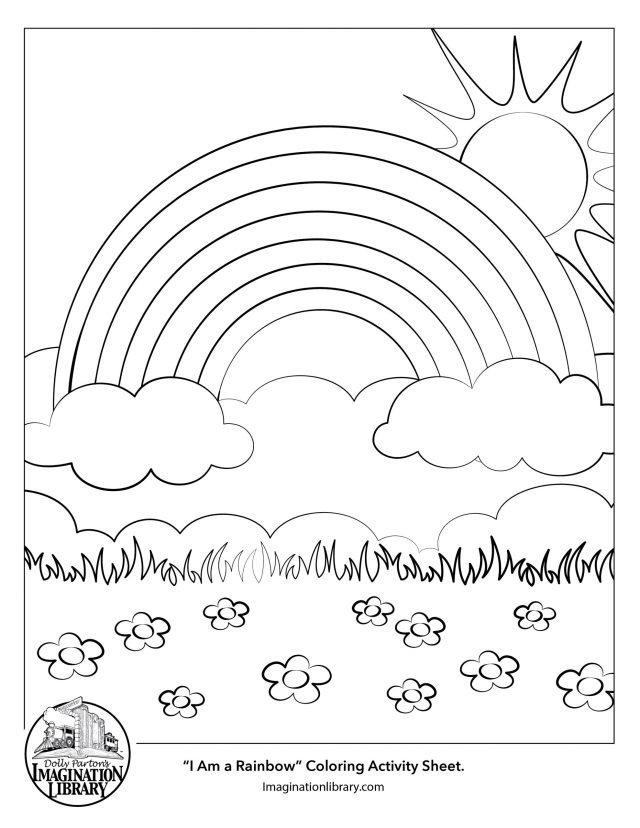 Printable Activity Sheets