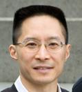 Photo of Eric Liu