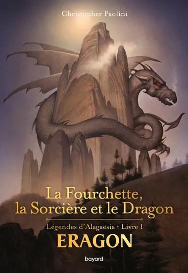 La Fourchette La Sorcière Et Le Dragon : fourchette, sorcière, dragon, Fourchette,, Sorcière, Dragon, Bayard, Editions
