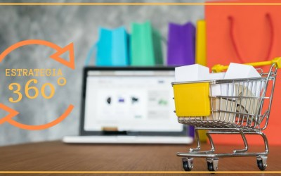 Omnichannel: una estrategia de marketing 360°